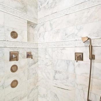 calcutta marble shower floor design ideas page 1