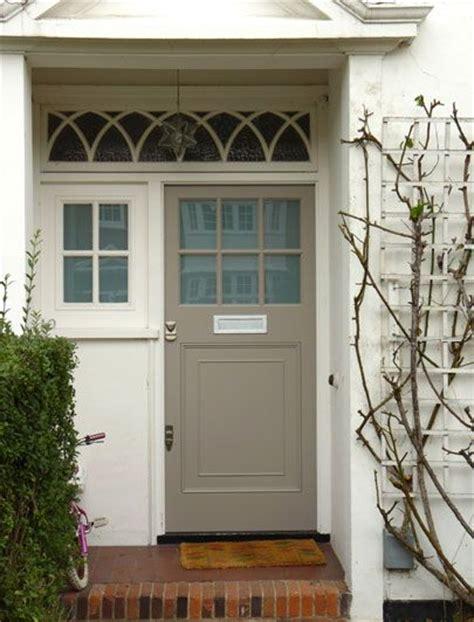 London Doors Front Door Twenties Door Exterior 1920s Front Door