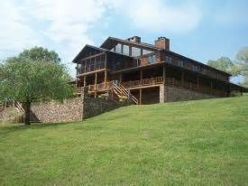 log homes and cabins for sale in tennessee