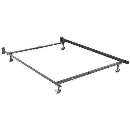 heritage adjustable bed frame walmartcom