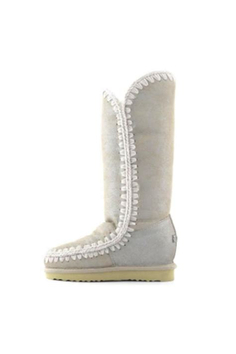 mou eskimo wedge boot from hshire by hetre shoptiques