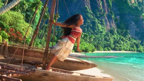 Box Office Preview by Box Office Preview Moana To Sail On Blockbuster