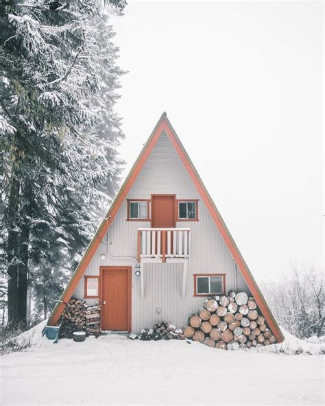 cute a frame house 462 best cabins images on pinterest architecture tiny