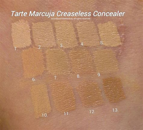 light sand tarte concealer makeup forever full cover concealer in 7 sand makeup