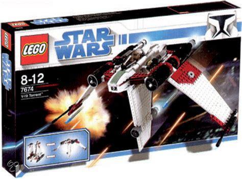 Lego 7674 V 19 Torrent Wars Clone Starwars Original Luke Vader bol lego wars v 19 torrent 7674 lego