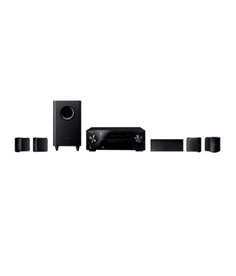 buy pioneer htp 071 5 1 home theater system at best