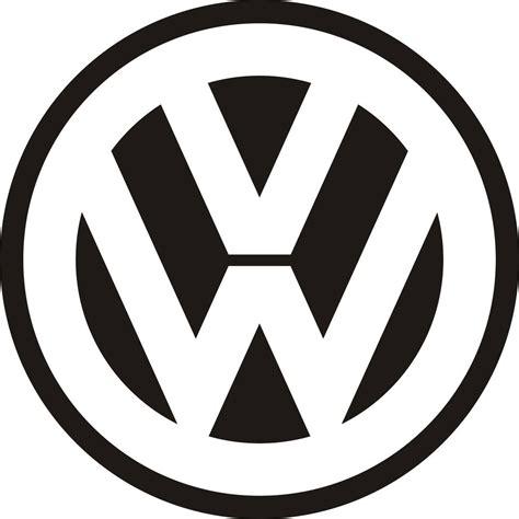 Volkswagen Decals by Volkswagen Vw Vinyl Decal Sticker Logo Ebay