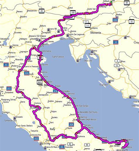Cp Venesia Toska 2012 08 italien unsere reisen