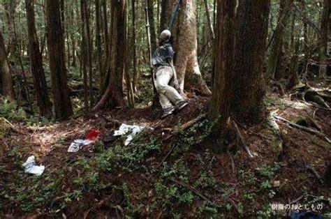 imagenes suicidas extremas el bosque de los suicidios encuentro entre mitolog 237 as