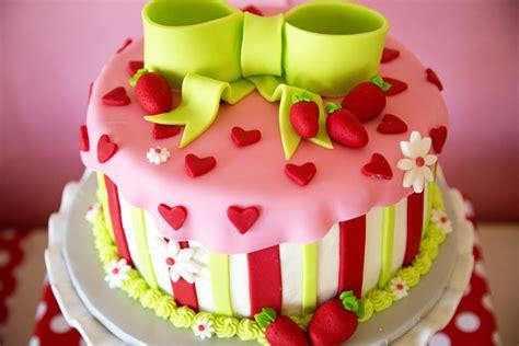 Easy Cake Decoration At Home by Summer Kids Birthday Cake Pinterest Fondant Cake Images