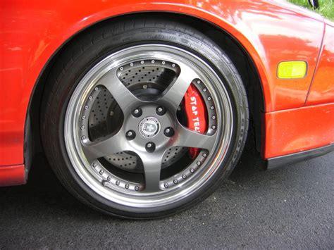 acura rl calipers big brake kit using acura rl calipers page 2