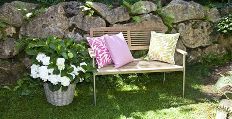 panchine da giardino prezzi dalani panche da giardino rilassarsi nella natura