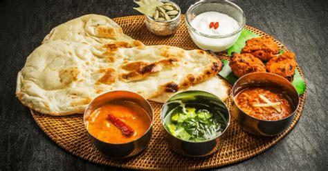 indian restaurants  pattaya  true desi folks