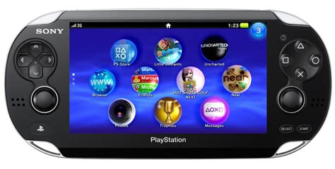 ps vita apps ps vita 3 10 update out now includes swish calendar and