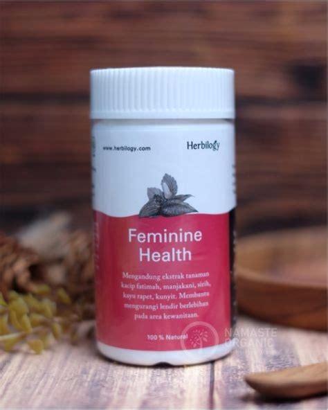 Herbilogy Slimming Capsule 60 herbilogy feminine health 60 capsule