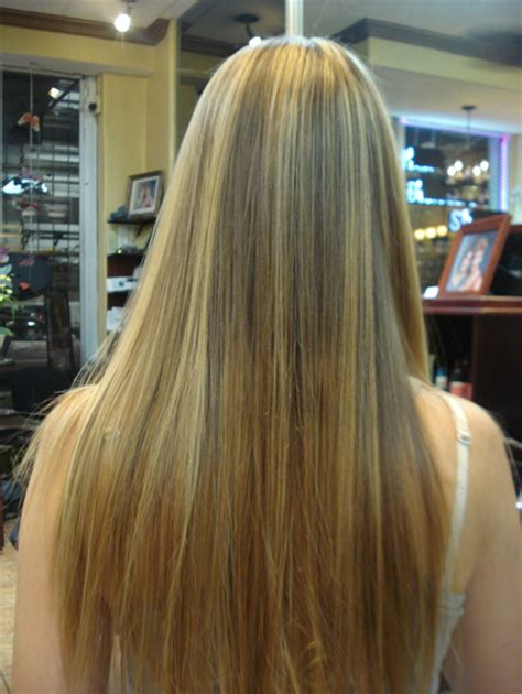 keratin and bleached hair keratin treatment by professional hairstylist call now