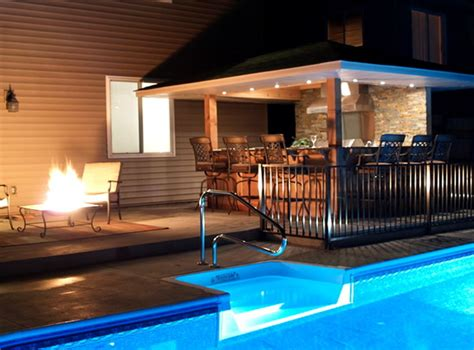 Backyard Pool Patio Ideas by Pool Patio Ideas About Patio Designs Deck