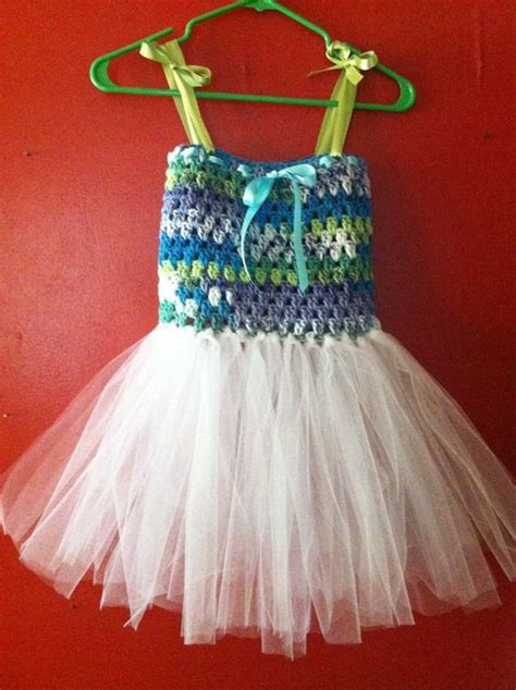 tutu pattern pinterest crochet bodice tutu dress crocheted children s clothes