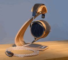 rooms audio headphone stand rooms audio line typ fs n headphone stand modern design and museums