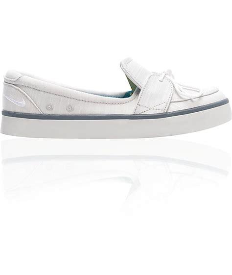 nike 6 0 womens balsa loafer nike 6 0 balsa lite shoes at zumiez pdp