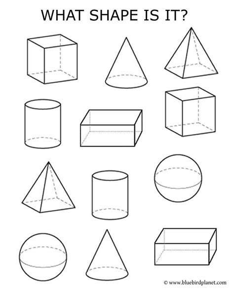 printable shapes free printable worksheets for preschool kindergarten 1st