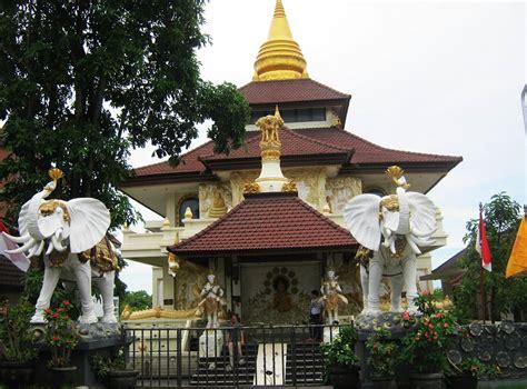 panoramio photo of puja mandala vihara buddha guna