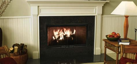 Airtight Fireplace by Heatilator Element Non Airtight Wood Burning Fireplace