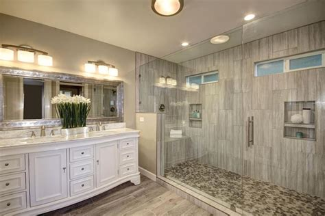 20 stunning cozy master bathroom remodel ideas homedecort the 20 most beautiful master bathrooms of 2018