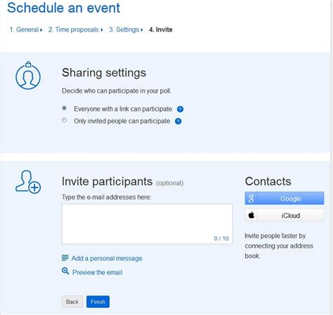 doodle poll confidential doodle hassle free scheduling e learning
