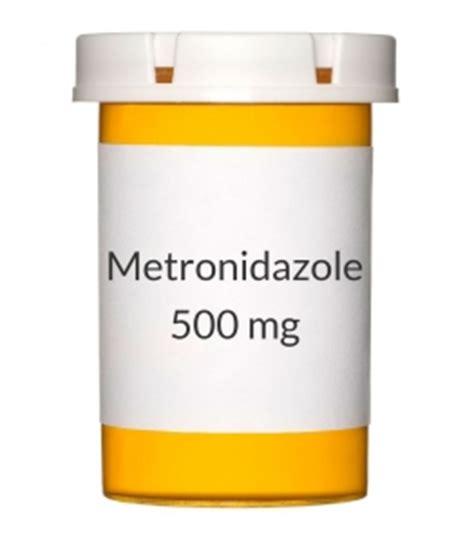 Metronidazol 500mg 10 S metronidazole 500mg tablets