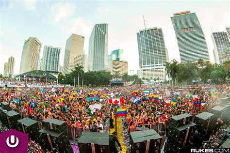 miami house music festival ultra music festival miami day3 live stream hit channel