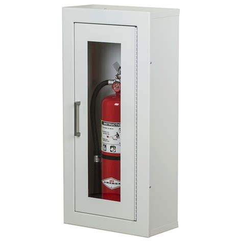 larsen fire extinguisher cabinets larsen architectural series surface mounted fire