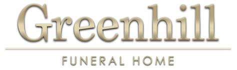 greenhill funeral home proudly serving florence alabama