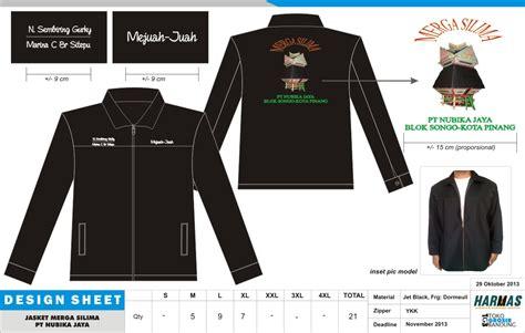 desain jaket semi formal jaket formal konveksi seragam kantor seragam kerja