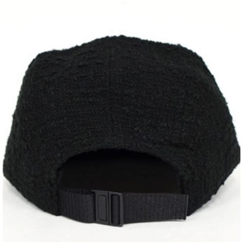 supreme hats black supreme boucle box logo c hat black