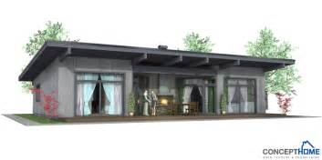 Modern Home Design Cheap Affordable Home Plans Affordable Modern House Plan Ch61