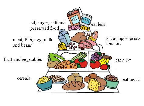 balanced diet chart for adults by healthy food fawesome tv
