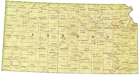 usa map ks map of kansas by phonebook of kansas
