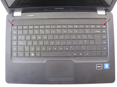 Keyboard Laptop Hp Compaq Presario Cq61 how to fix system fan 90b error on a hp compaq presario