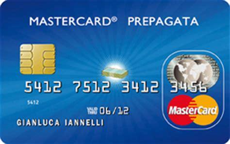 ubi carte di credito carta mastercard prerogative di una carta di credito storica