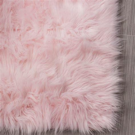light pink shag rug silky faux fur shag rug light pink quality carpets shag