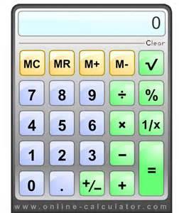 free online calculator online calculator teachezwell blog