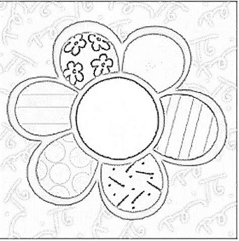 dibujos de romero britto para colorear atividades para imprimir do 3 186 ao 5 186 anos sempre a m 227 o