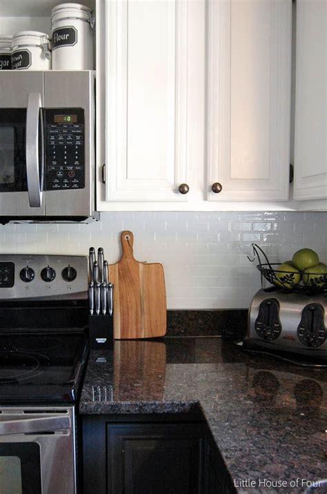 Smart Tiles Kitchen Backsplash - best 25 smart tiles backsplash ideas on peel