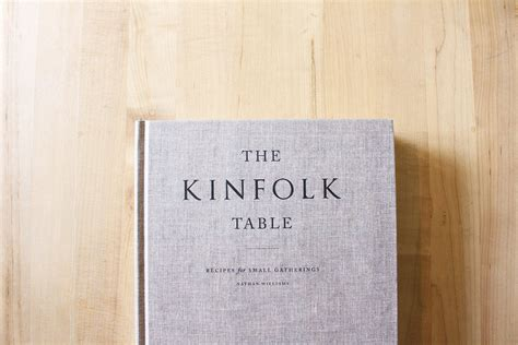 The Kinfolk Table by The Kinfolk Table Style Bee
