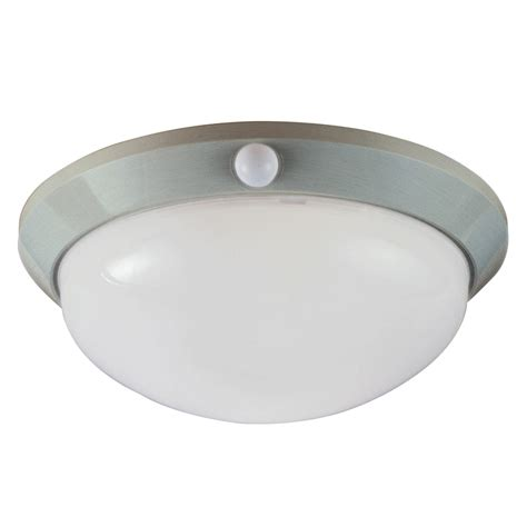 arlec peitho oyster security sensor light bunnings warehouse