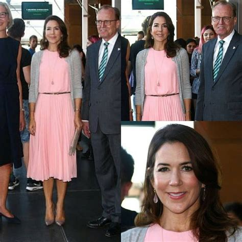 princess mary of denmark new bangs 130 best my style images on pinterest michelle obama