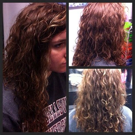 loose curl perm for fine hair 17 best images about perm on pinterest hair perms