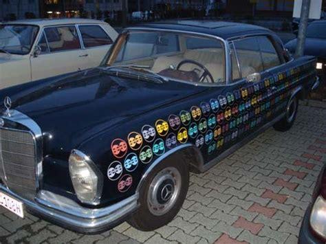 Auto Tuning Darmstadt by Bericht Bilder Altautotreff Darmstadt November 2010