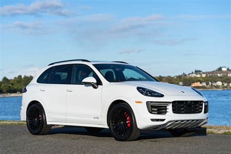 2017 Porsche Cayenne Gts For Sale In